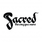 Sacred Brooklyn, yoga studio: logo design