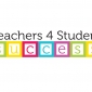 Teachers 4 Student Success, non-profit: logo, website design/development