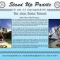 Stand Up Paddle Website