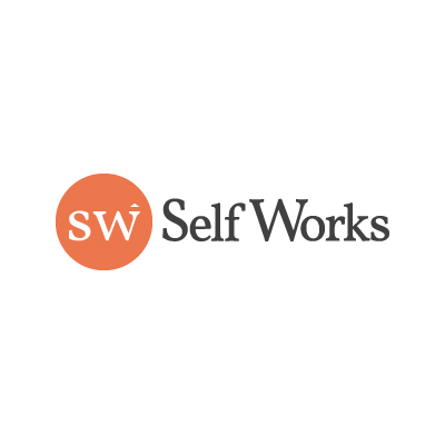 Logo & Website Design, SelfWorks, https://selfworksgroup.com