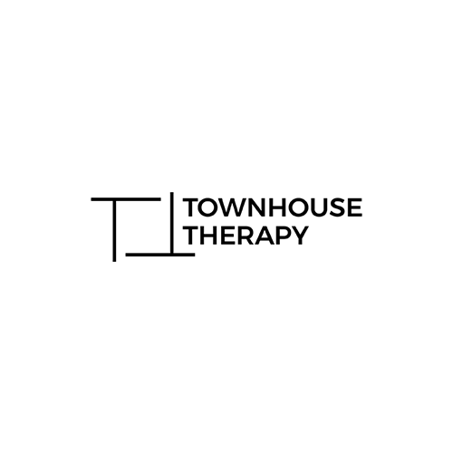 Logo, Website Design and Build, Townhouse Therapy, http://townhouse-therapy.com